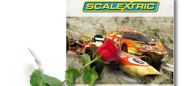 SCALEXTRIC - THE ULTIMATE GUIDE 8TH EDITION