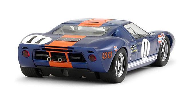 FORD GT40 DAYTONA GULF SLOT.IT
