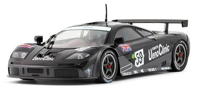 MCLAREN F1 GTR MR SLOTCAR