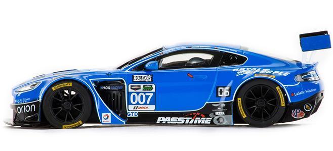 ASTON MARTIN VANTAGE GT3 TRG SCALEXTRIC