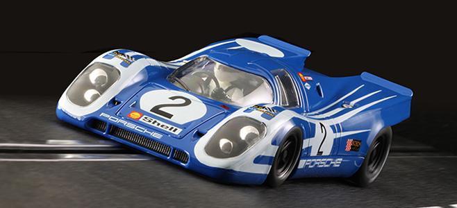 PORSCHE 917K NSR TARGA FLORIO