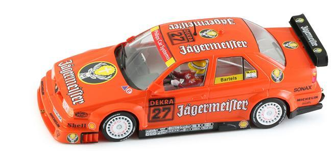 ALFA ROMEO 155 V6 TI  JAGERMEISTER SLOT.IT
