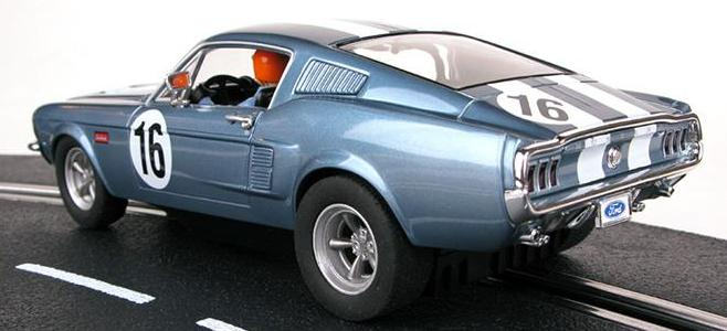FORD MUSTANG GT CARRERA USA