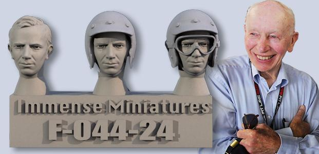 john surtees figure immense miniatures