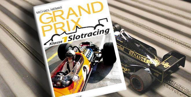 GRAND PRIX KLASSE1 BOOK NIEMAS
