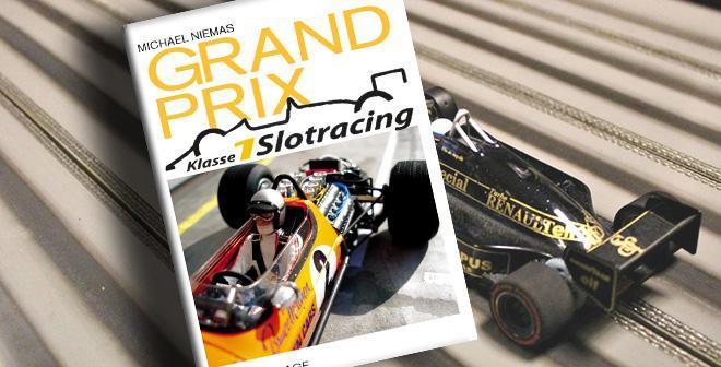 GRAND PRIX KLASSE1 BOOK NIEMAS