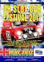 UK SLOT CAR FESTIVAL 2017