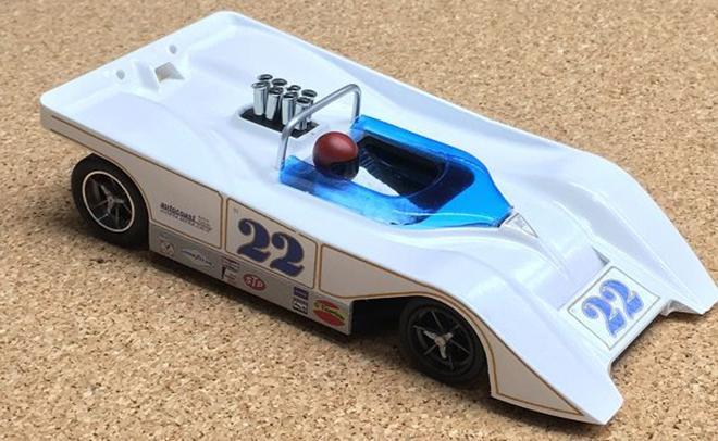 AUTOCOAST TI22 CG SLOTCARS