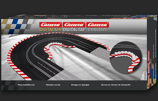 HAIRPIN CARRERA