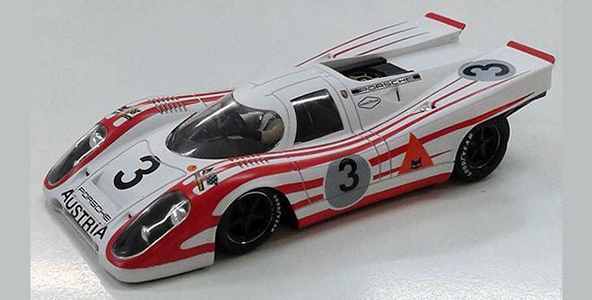 PORSCHE 917K AUSTRIA NSR