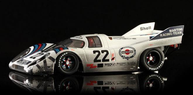 PORSCHE 917K LM 1971 BRM