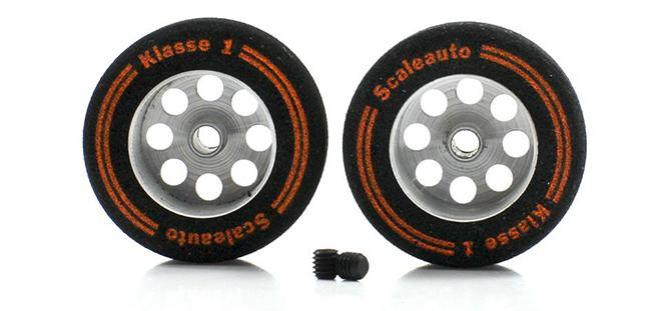 KLASSE 1 TIRES SCALEAUTO
