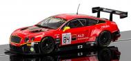 BENTLEY CONTINENTAL GT3 SPA 2015 SCALEXTRIC