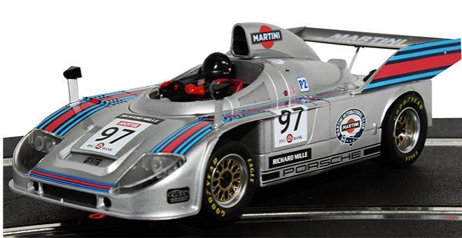 PORSCHE 908 TURBO GUIKAS FALCON SLOT