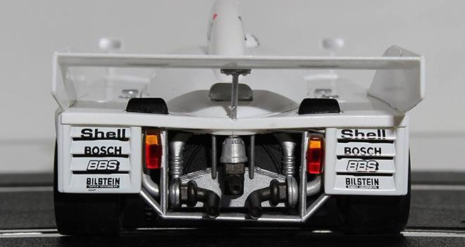 PORSCHE 908 3 TURBO BARTH FALCON