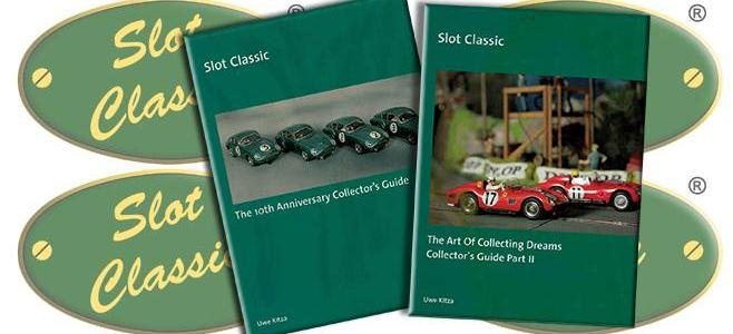COLLECTORS GUIDE SLOT CLASSIC