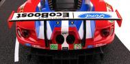 FORD GT RACE CARRERA 124