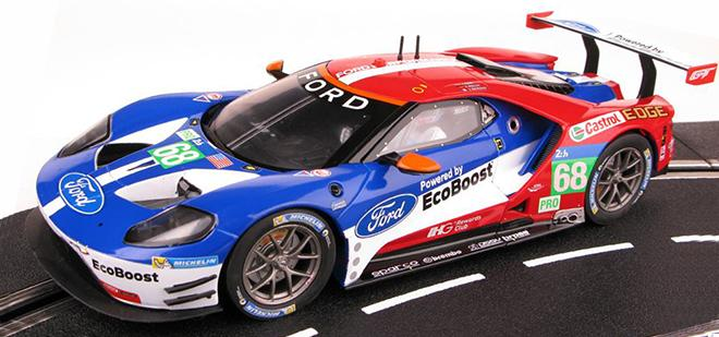ford gt le mans 2016 carrera. Black Bedroom Furniture Sets. Home Design Ideas