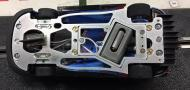 PRS CHASSIS FORD GT