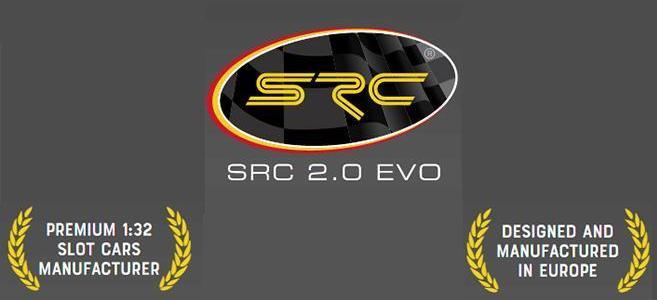 SRC 2.0 SLOT RACING COMPANY