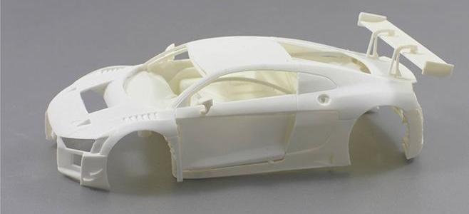 AUDI R8 LMS GT3 KIT SCALEAUTO