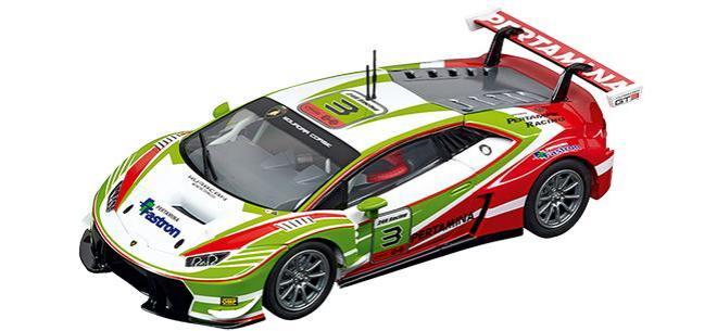LAMBO HURACAN GT3 CARRERA