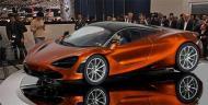 McLaren 720S Scalextric