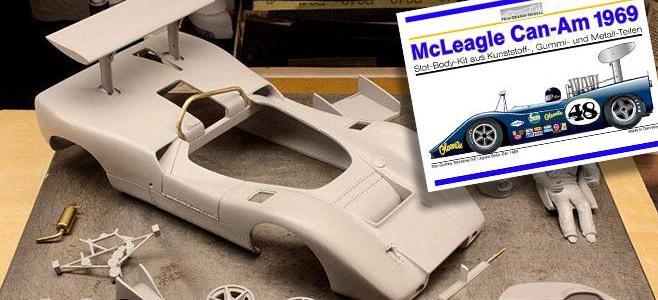 MCLEAGLE FEIN DESIGN MODEL PREVIEW