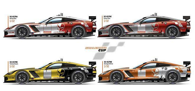 C7.R SCALEAUTO CUP