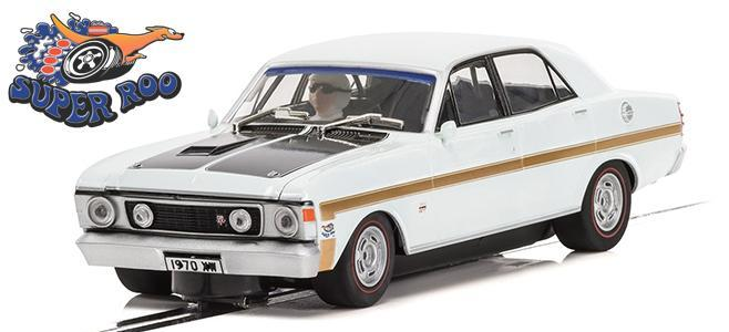 FORD FALCON XW SCALEXTRIC