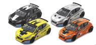 PEUGEOT 208 T16 CUP SCALEAUTO