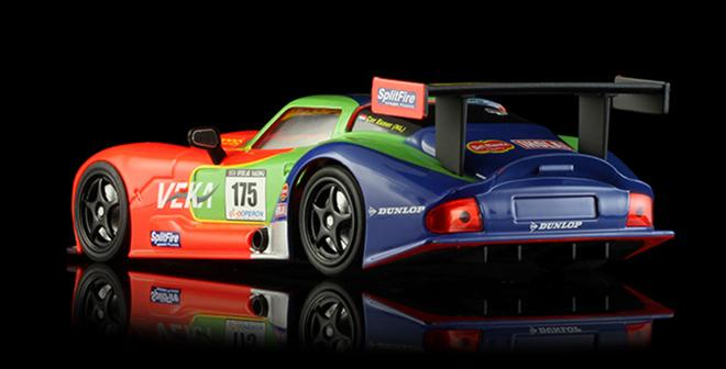 MARCOS LM600 GT2 REVOSLOT