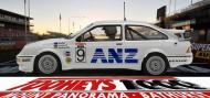 FORD RS500 BATHURST SCALEXTRIC