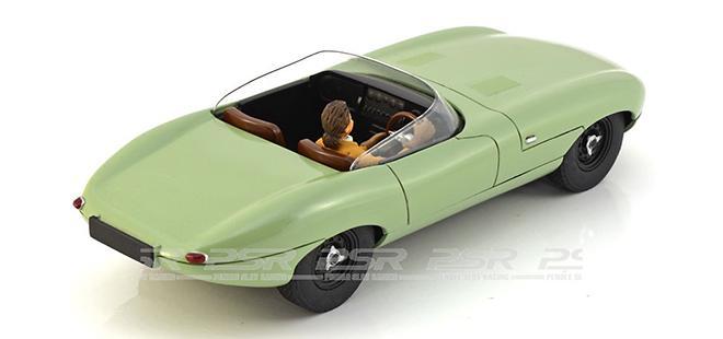 jaguar e1a proto pendle