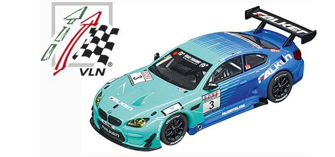 BMW M6 GT3 FALKEN CARRERA