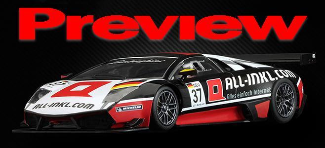 LAMBO ALL INKL BLACK ARROW PREVIEW
