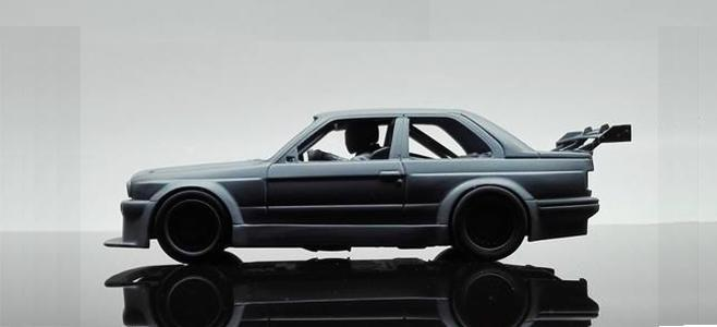 BMW M3 FERTE SLOTWINGS PREVIEW
