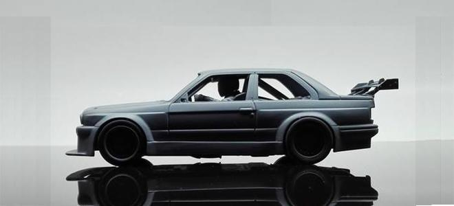 BMW M3 FERTE SLOTWINGS PREVIEW