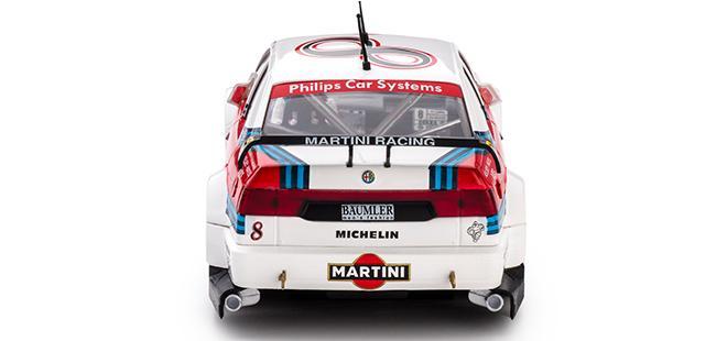 ALFA ROMEO 155 V6 TI LARINI SLOTIT