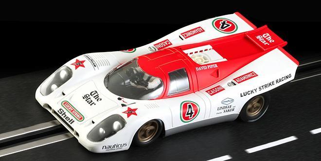 PORSCHE 917K LUCKY NSR