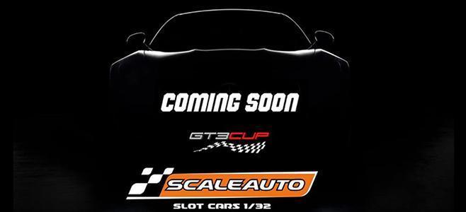 NEXT GT3 SCALEAUTO