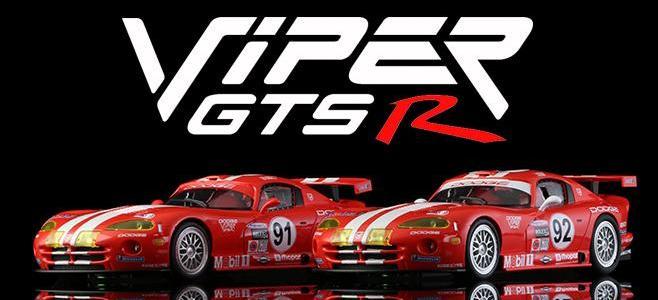 VIPER GTS R REVOSLOT