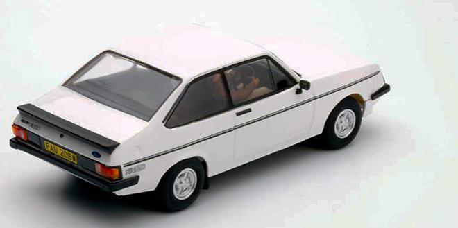 ESCORT MK2 RS2000 TEAM SLOT