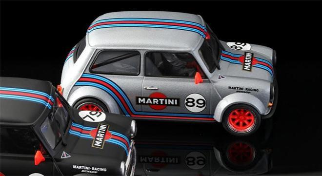 MINI COOPER BRM PREVIEW 2
