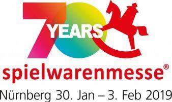 Resultado de imagen de Spielwarenmesse Núremberg 2019