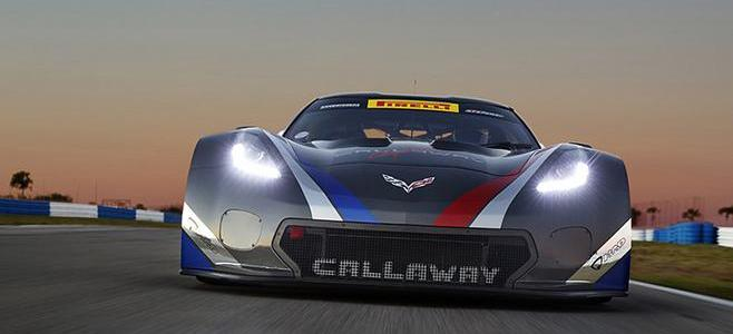 CALLAWAY PREVIEW SCALEAUTO