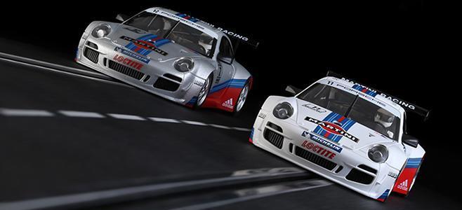 911 MARTINI NSR