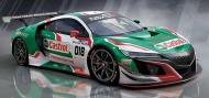 HONDA NSX GT3 PREVIEW SCALEAUTO
