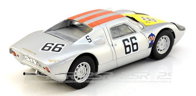 PORSCHE 904 GTS CARRERA