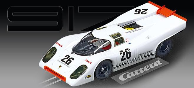 PORSCHE 917 K 26 CARRERA